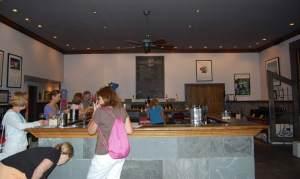 Sakonnet Vineyards Tasting Room / Photo: Marguerite Barrett