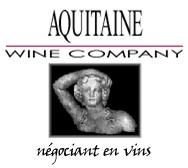 Aquitaine Wine Company