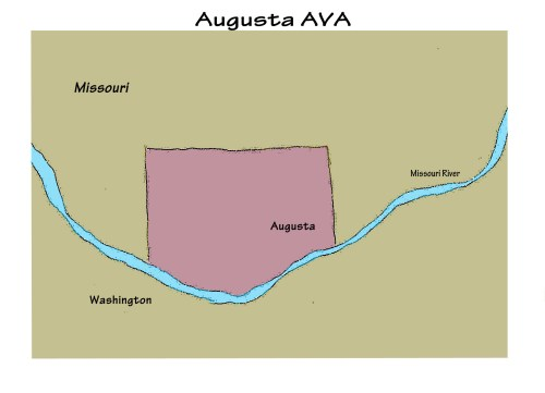 Augusta AVA
