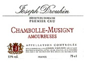 Chambolle Musigny Label