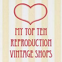 Top Ten Reproduction