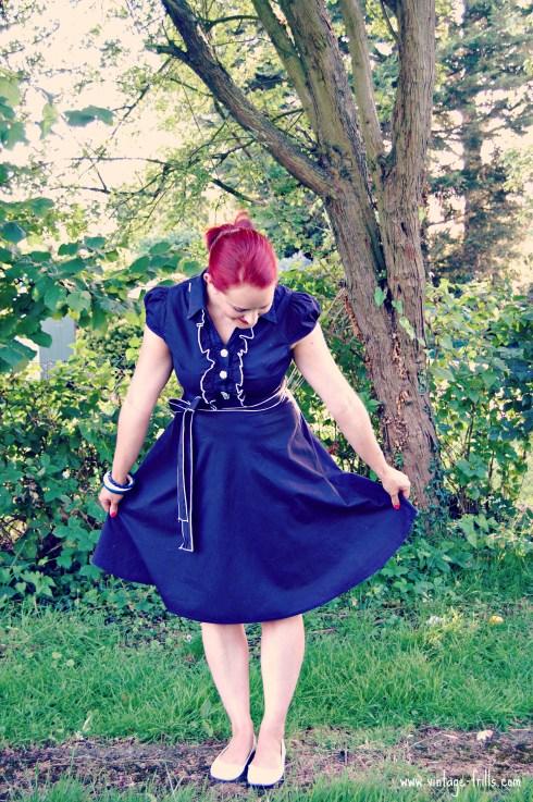 Lindy Dress 3