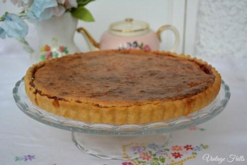 Traditional Bakewell Tart Recipe 3