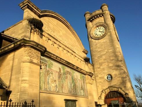 Horniman Museum Exterior