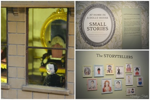 Small Stories at The Museum of Childhood