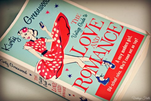 The Vintage Guide to Love and Romance Review