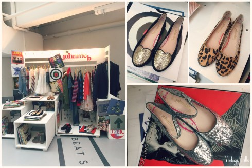 Boden AW15 Press Day Johnnie B Shoes