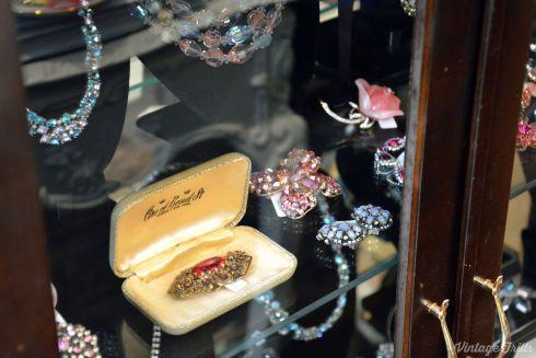 Vintage Costume Jewellery  Passionate About Vintage  Vintage Frills
