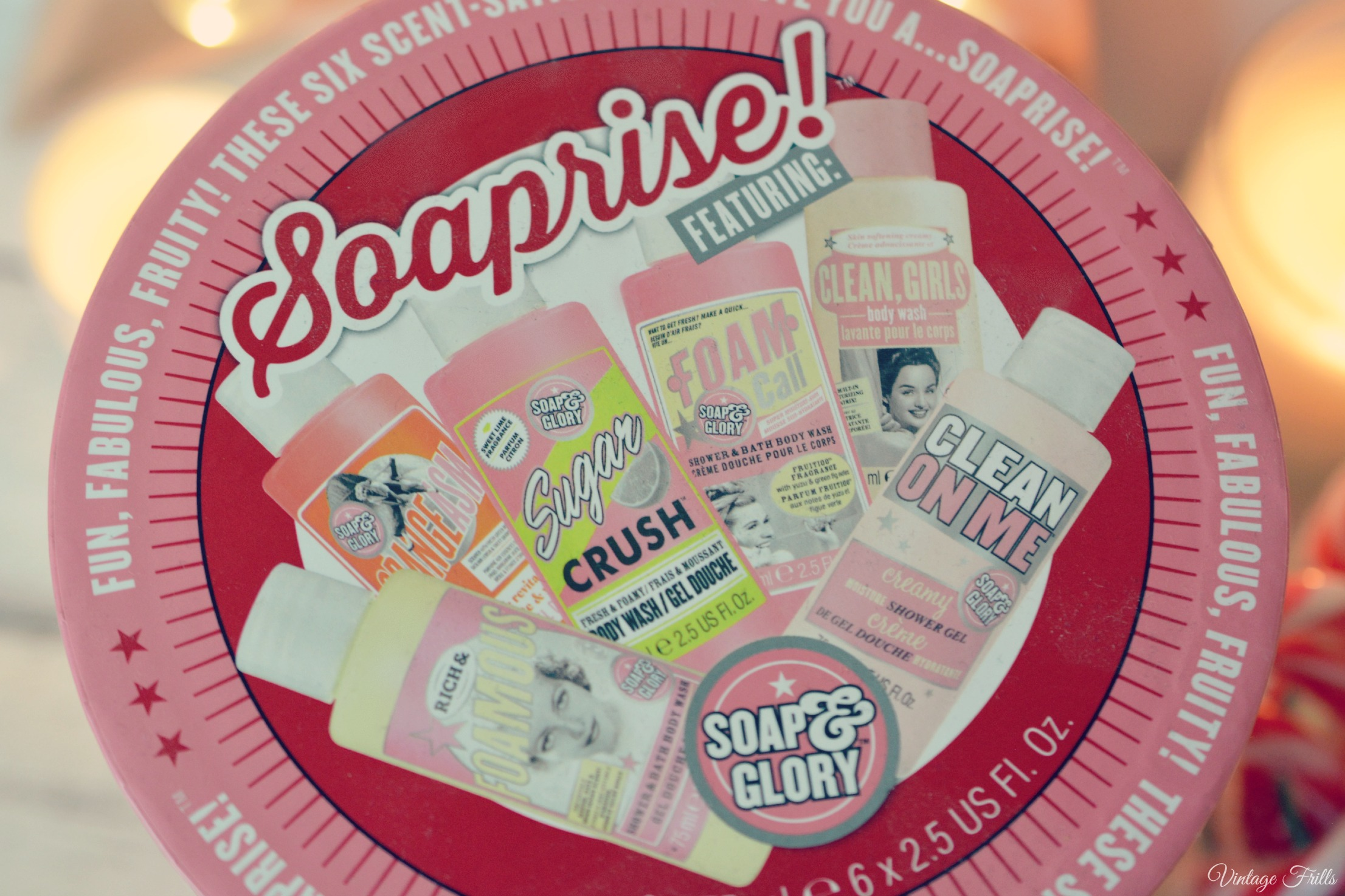 soap and glory soap and glory gifts