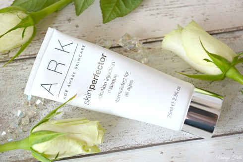 ARK Hydration Injection Masque Review