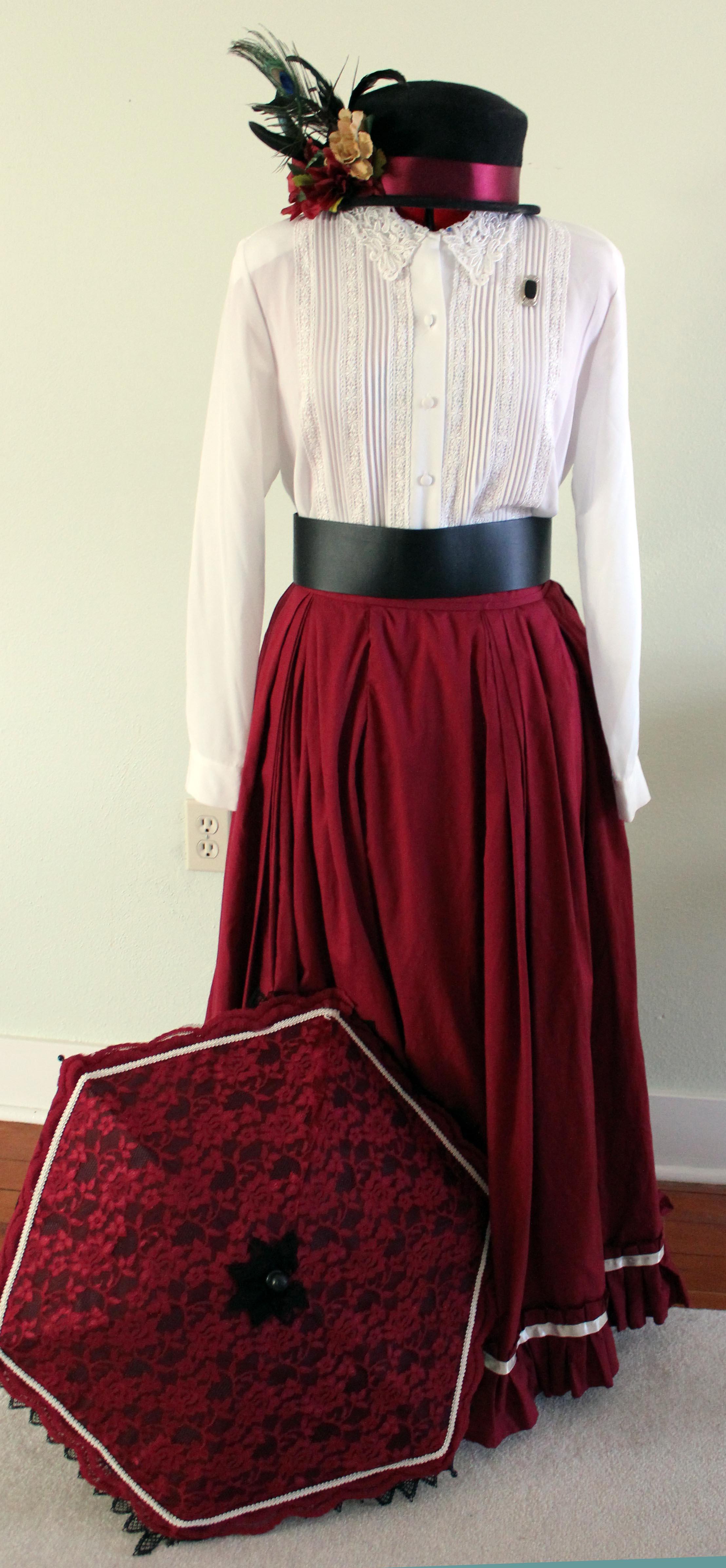 Fullsize Of Victorian Style Dresses