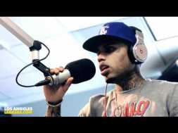 Kid Ink – Ayy Ladies [L.A. Leakers Freestyle]