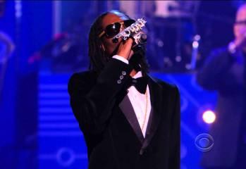 Snoop Performs For Herbie Hancock & President Obama