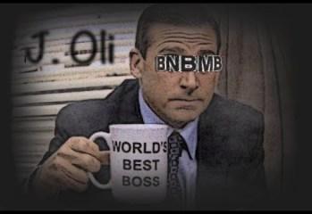 J. Oli – BNBMB