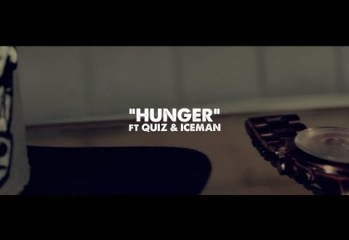 Quiz & Iceman – Hunger [VMG Approved]