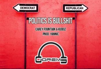 PoliticsCover