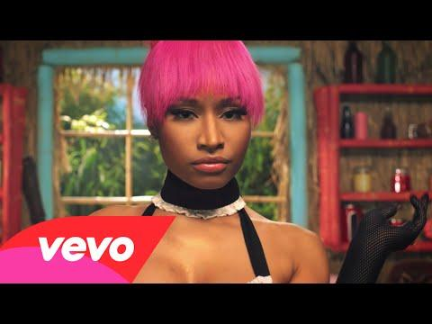 Nicki Minaj – Anaconda [VMG Approved] [NSFW]