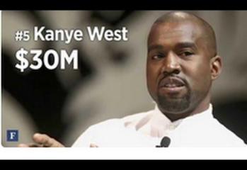 Forbes 2014 Hip-Hop Cash Kings List