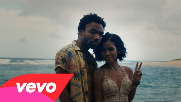 Childish Gambino – Telegraph Ave.