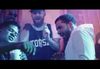 ILoveMakonnen Feat. Drake – Tuesday
