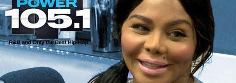 Lil Kim Interview With The Breakfast Club