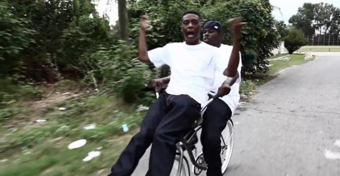 Lil Boosie – Top To The Bottom