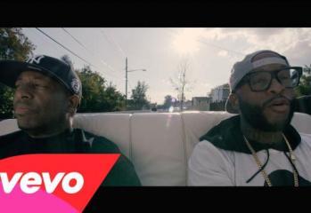 PRhyme (DJ Premier & Royce Da 5'9) – Courtesy [VMG Approved]