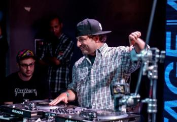 DJ Sparechange – 2013 DMC U.S. Finals [VMG Approved]