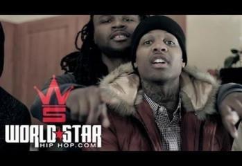 Lil Durk – B.O.N. (Big Ol' Nigga)