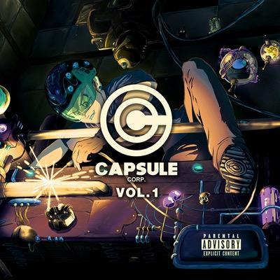 Capsule Corps Shoes Capsule Corp Cover