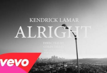 Kendrick Lamar – Alright [VMG Approved]