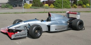 1995 Reynard RP94 F3000 (NY)