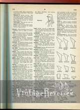Types of heels to Hug Me Tights   Fashion Dictionary Scans
