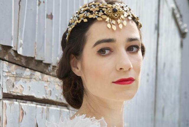 S Walden Oihana tiara Sharon Cooper