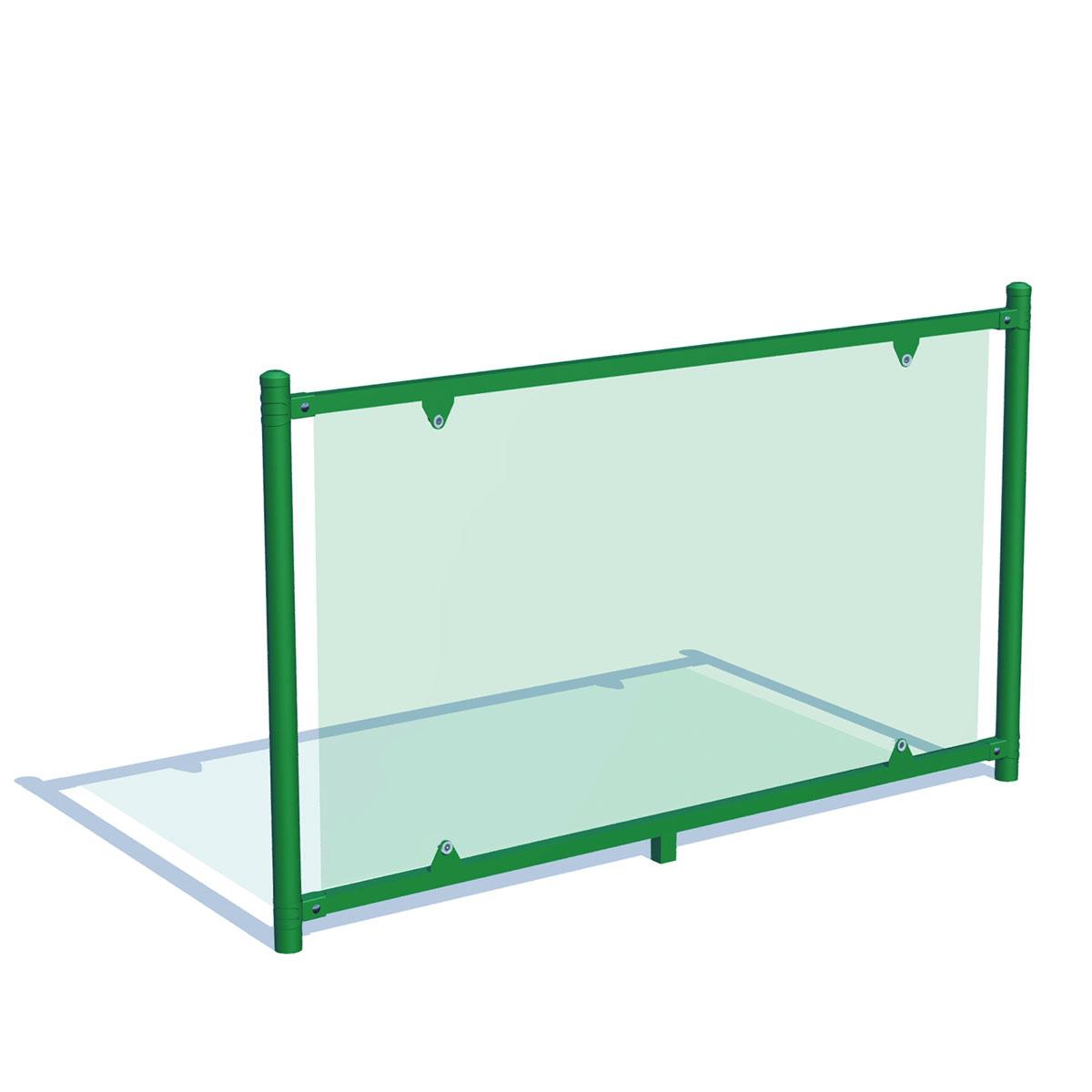 Modelos de valla verja de seguridad piscinas - Cerramientos de metacrilato ...