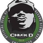 Chuck D ist Botschafter des Record Store Days 2014!