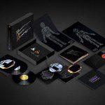 Random Access Memories im sauteuren Deluxe Boxset – limitiert auf 2500 Stück!