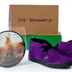 Dinosaur Jr.: Vegane Schuhe plus streng limitierte Picture Disc