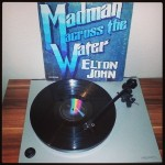 Vinyl Classics: Elton John – Madman Across The Water
