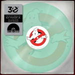 Ghostbusters Soundtrack zum Record Store Day – als Glow In The Dark-Version!