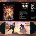 """Soundtrack zu """"Star Wars Episode I"""" wieder auf Vinyl erhältlich"""