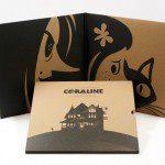Soundtrack zu Coraline (endlich) auf Vinyl verfügbar