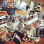 Herzlichen Glückwunsch – die Vinyl-Single wird 65!