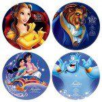 Vinyl for Kids – Disney veröffentlicht Soundtracks auf Picture Discs