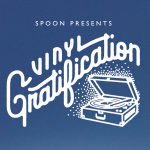 Unterstützung für Plattenläden: Spoon starten Vinyl Gratification-Programm