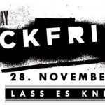 Record Store Day reloaded? Der Black Friday steht vor der Tür
