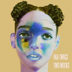 Song des Jahres 2014: FKA Twigs - Two Weeks