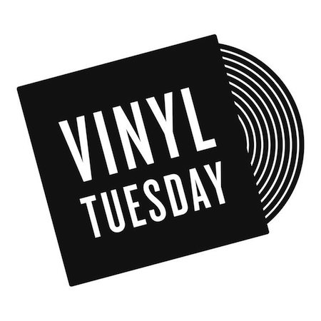 Jede Woche Record Store Day am Vinyl Tuesday?