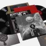 Vinyl Beauties: Kamasi Washington – The Epic 3LP Boxset