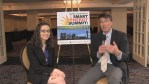 Ken Pyle interviews Parks Associates' Melissa Duchin at the Smart Energy Summit.